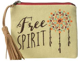 M&F Western Free Spirit Coin Purse
