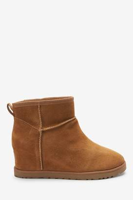 7752ac8c0de UGG Wedge Sole Boots For Women - ShopStyle UK