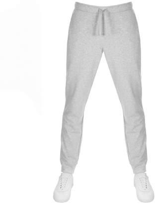 Giorgio Armani Emporio Loungewear Bottoms Grey