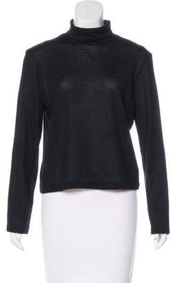 Hermes Cashmere Turtleneck Sweater