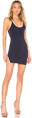 by the way. Clara Side Zip Bodycon