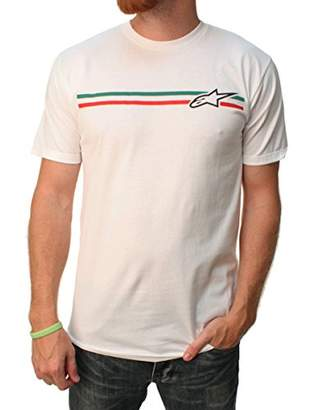 Alpinestars Men's Finish Tee