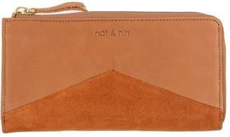 Nat & Nin Wallets