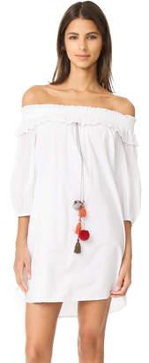 MISA Lexi Dress $207 thestylecure.com