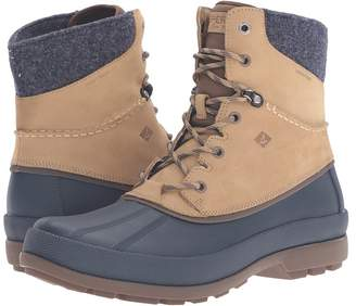 Sperry Cold Bay Sport Boot w/ Vibram Arctic Grip Men's Cold Weather Boots