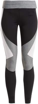 Charli COHEN Laser-cut performance leggings