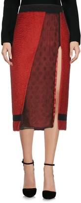 Ungaro 3/4 length skirts