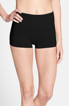 Women's Yummie By Heather Thomson 'Sam' Smoothing Boyshorts $18 thestylecure.com
