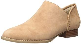 Jack Rogers Women's Avery Suede Ankle Bootie