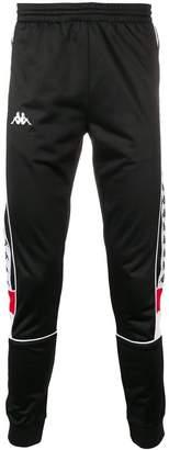 Kappa classic brand trousers