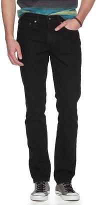 Columbia Men's Urban Pipeline Slim-Fit MaxFlex Jeans