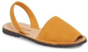 SOLILLAS Flat Sandal