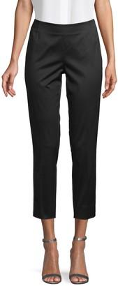 Lafayette 148 New York Stretch Cropped Pants