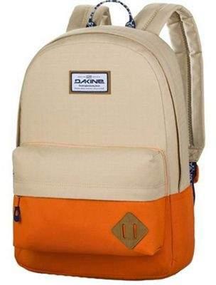 Dakine 365 21L Skate Backpack Bag - Dune (Brown) One Size
