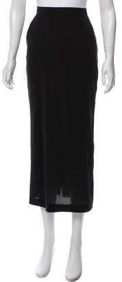 Dolce & Gabbana Casual Midi Skirt