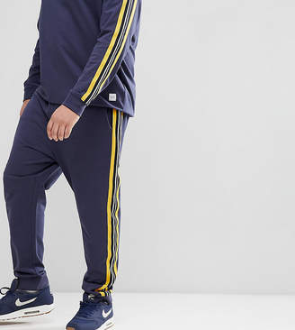 ONLY & SONS Jogger With Track Stripe
