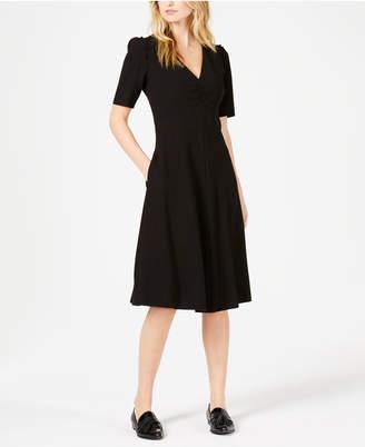 Weekend Maxmara Black Dress Shopstyle