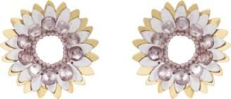Deepa Gurnani Sam Earrings