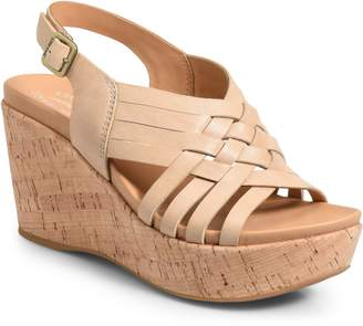 Kork-Ease Adelanto Wedge Sandal