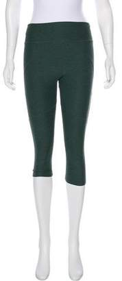 Outdoor Voices Cropped Athletic Pants