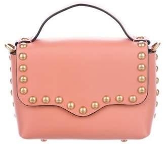 Rebecca Minkoff 2018 Blythe Small Flap Crossbody Bag
