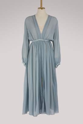Forte Forte Forte_forte Long dress