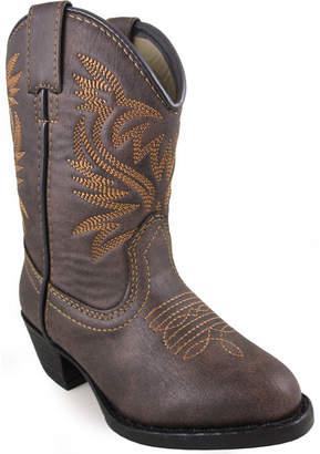 Lillian Rose Smoky Mountain Kid's Del Rio Cowboy Boot