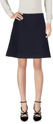 Wood Wood Knee length skirts