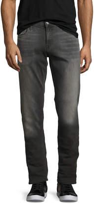 J Brand Men's Tyler Taper Slim-Straight Jeans, Alkes