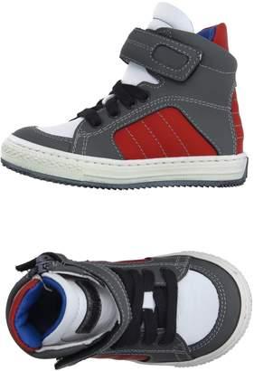 Bumper Low-tops & sneakers - Item 44985756
