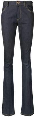 Victoria Beckham Victoria high-waisted jeans
