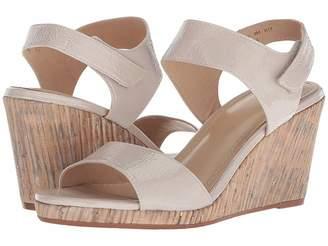 Johnston & Murphy Glenna Women's Wedge Shoes