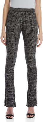 Sandro Knit Lounge Pants