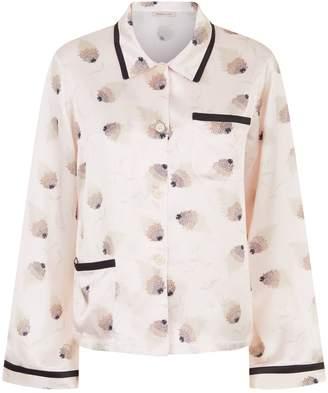 Morgan Lane SilkRuthie Pyjama Top