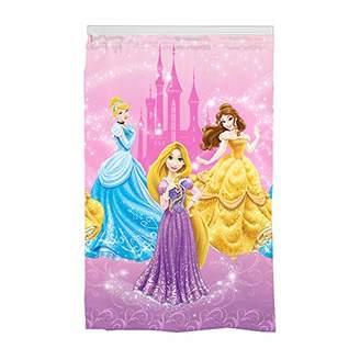 Disney Princess Kids Room Darkening Window Curtain Panel