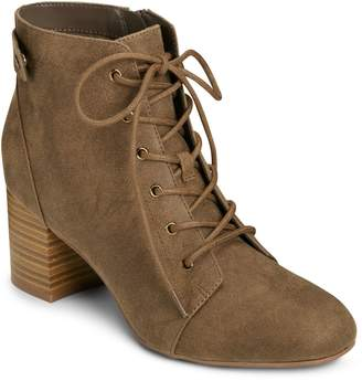 Aerosoles A2 By  Patch Up Women's Ankle Boots