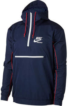 Trainingsjacken NSW Jacket HD Woven Archive