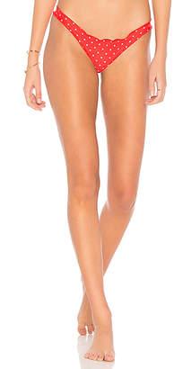 Chloé Rose Daisy Bikini Bottom
