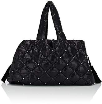 Sonia Rykiel Women's Studded Large Tote Bag