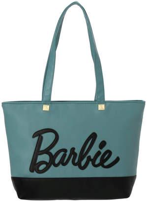 Barbie (バービー) - 【SAC'S BAR】バービー Barbie トートバッグ 45692 【15】ブルー