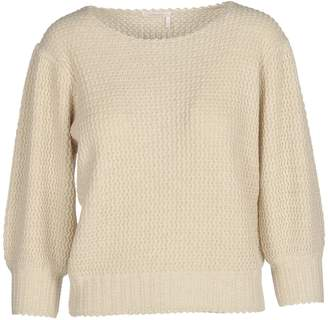 See by Chloe See By Chloe' Round Neck Knit
