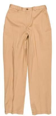 Brooks Brothers Boys' Four Pocket Pants