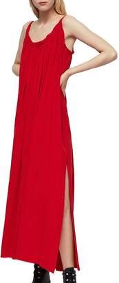 AllSaints Romey Maxi Dress
