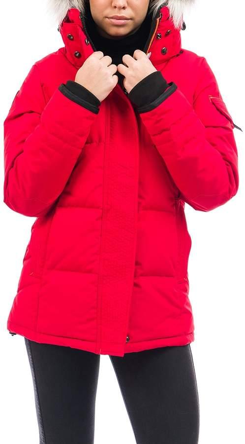 Outdoor Survival Canada Nukka Hip-Length Coar
