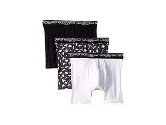 Nick Graham 3-Pack Penguin in Your Pants Boxer Brief