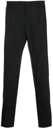 Dolce & Gabbana straight-leg trousers