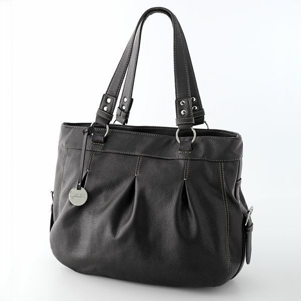 Chaps Wilshire Tote