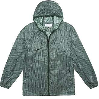 Common District Mens Big and Tall Leisure Light Jacket