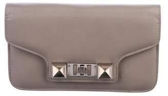 Proenza Schouler PS11 Wallet On Chain