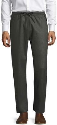 Billy Reid Men's Stanton Wool Pants